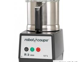 Robot Coupe R3D Table Top Cutter Mixer 3.7 Litre Bowl - picture0' - Click to enlarge