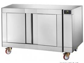 GAM MS4 High Performance Mechhanical Double Stone Deck Oven - picture0' - Click to enlarge