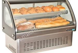 ANVIL-AIRE DHM0440 Countertop Hot Food Display