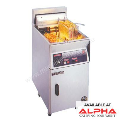 Goldstein FRE-18/1D Single Pan Electric Fryer