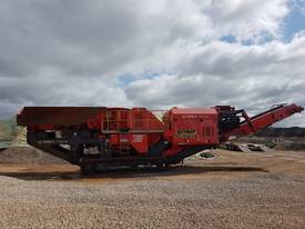 2011 Terex Finlay J-1175 Tracked Jaw Crusher