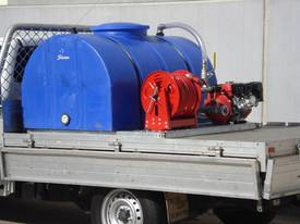750 LITRE FIRE FIGHTING SKID - picture5' - Click to enlarge