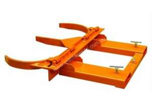 Double Drum Lifting Clamp