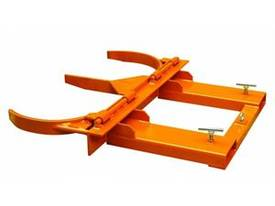 Double Drum Lifting Clamp - picture0' - Click to enlarge