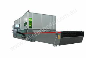 Cincinnati CL900 Fibre Laser Cutting Machine