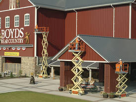 JLG 2032ES Electric Scissor Lifts - picture10' - Click to enlarge
