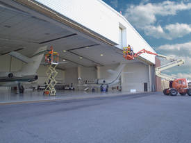 JLG 2032ES Electric Scissor Lifts - picture16' - Click to enlarge