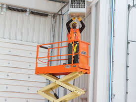 JLG 2032ES Electric Scissor Lifts - picture0' - Click to enlarge