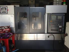 Almost New Leadwell V-50L CNC Mill