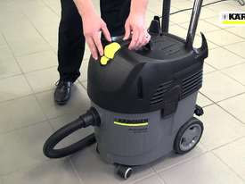 Karcher 35/1 Eco Wet & Dry Vac - picture1' - Click to enlarge