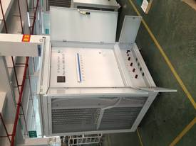 200KW load bank , NEW in box - picture2' - Click to enlarge