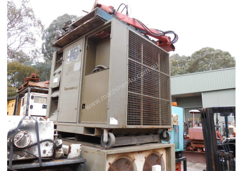 200KW load bank , NEW in box