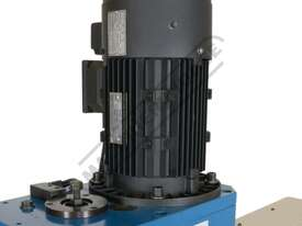 HM-54GV Turret Milling Machine Inverter Variable S - picture5' - Click to enlarge