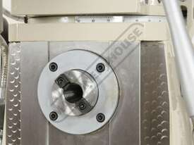 HM-54GV Turret Milling Machine Inverter Variable S - picture8' - Click to enlarge