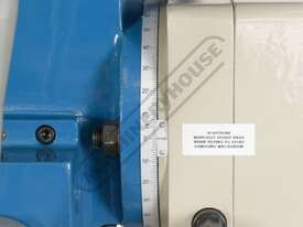 HM-54GV Turret Milling Machine Inverter Variable Speed & Geared Head - Horizontal & Vertical (X) 600 - picture16' - Click to enlarge