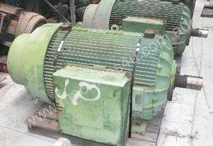 460kw 4 pole 415v Pope AC Electric Motor