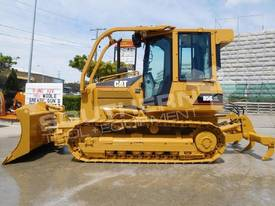 D5G XL Dozer / CAT D5 Bulldozer #2216C