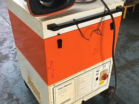 Kemper Filter Master Welding Fume Extractor Exhaust - picture0' - Click to enlarge