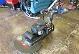 Pioneer Floor Buffing Machine