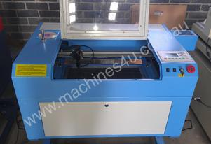900x600mm CO2 80W Laser Cutter Engraver