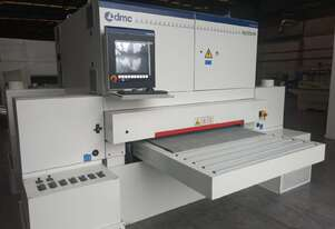 DMC System tm 1350 Two Pac Paint Sander and Calibrating Machine