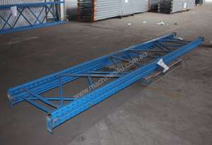 Dexion Upright 5000mm Pallet Rack