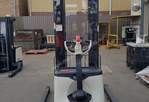 Used Crown Forklift for sale -  Walkie  - SX3000