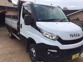 Iveco Daily 50C17 3 Way Tipper - picture0' - Click to enlarge