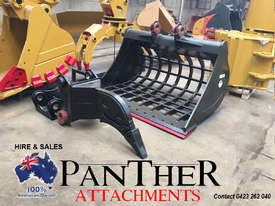 20 - 30 Ton HD Excavator Ripper PANTHER - picture2' - Click to enlarge