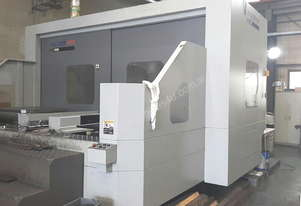 KH-1000 Twin Pallet Horizontal Machining Centre