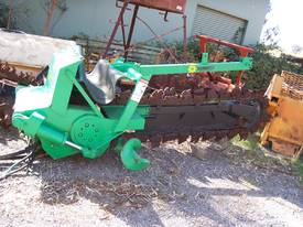 tr120 trencher attachment - picture1' - Click to enlarge
