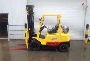 HYSTER H2.50DX 2.5 Tonne Counterbalance Forklift
