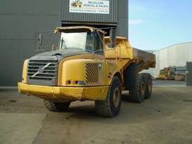VOLVO A30D TRUCK PARTS - picture1' - Click to enlarge