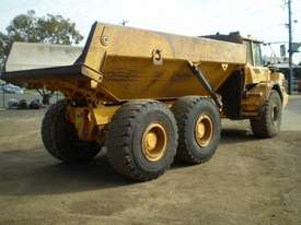 VOLVO A30D TRUCK PARTS - picture0' - Click to enlarge
