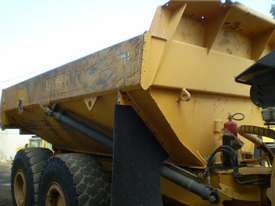 VOLVO A30D TRUCK PARTS - picture4' - Click to enlarge