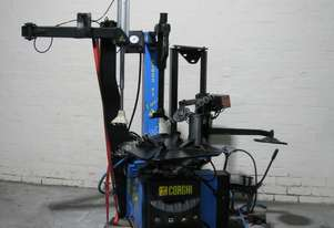 Tyre Changer Changing Machine - Corghi A2025 TI