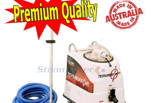 Carpet Extractor Polivac Terminator Basic Package