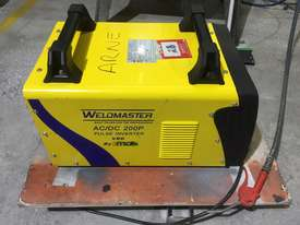 240 volt tig welder ac dc - picture0' - Click to enlarge