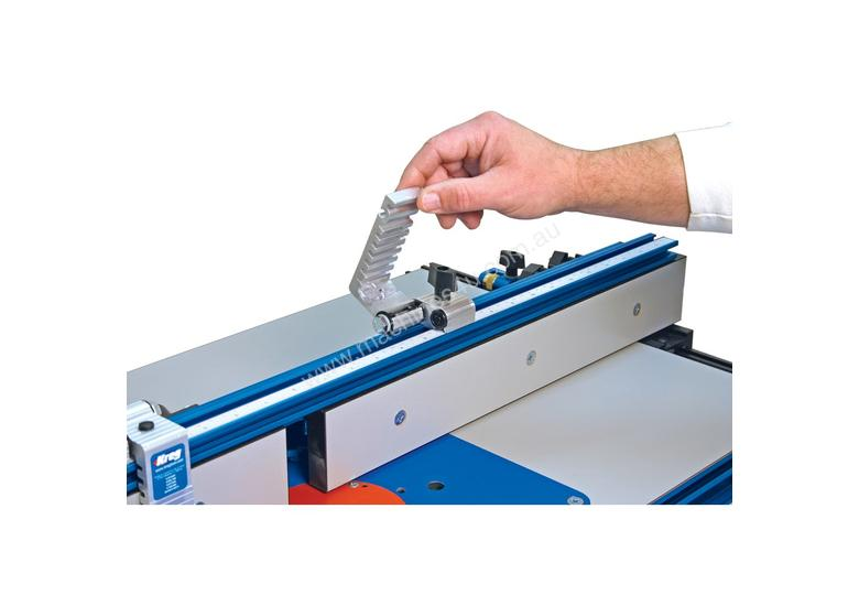 New kreg kreg router table stop hand tools in wakerley qld price kreg router table stop keyboard keysfo Image collections