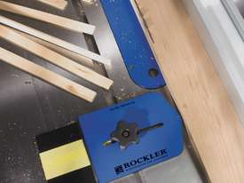 Rockler Thin Rip Tablesaw Jig - picture7' - Click to enlarge
