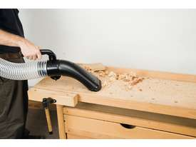 Dust Collection Wand Kit - picture3' - Click to enlarge