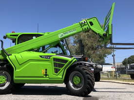 New Merlo P27.6 AU Compact Telehandler - picture0' - Click to enlarge