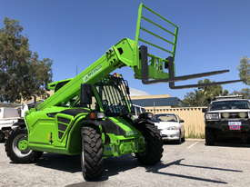 New Merlo P27.6 AU Compact Telehandler - picture1' - Click to enlarge