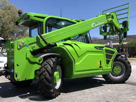 New Merlo P27.6 AU Compact Telehandler - picture2' - Click to enlarge