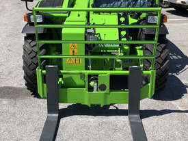 New Merlo P27.6 AU Compact Telehandler - picture3' - Click to enlarge