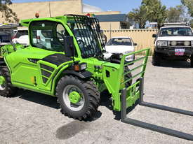 New Merlo P27.6 AU Compact Telehandler - picture4' - Click to enlarge
