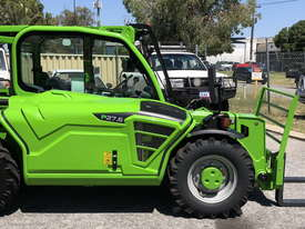 New Merlo P27.6 AU Compact Telehandler - picture5' - Click to enlarge
