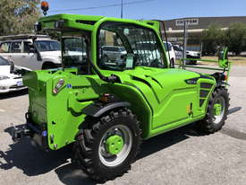 New Merlo P27.6 AU Compact Telehandler - picture6' - Click to enlarge