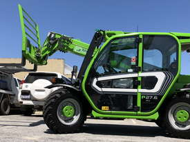 New Merlo P27.6 AU Compact Telehandler - picture8' - Click to enlarge