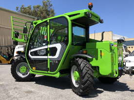 New Merlo P27.6 AU Compact Telehandler - picture9' - Click to enlarge